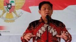Abdy : Pancasila Bukan Lagi Pelajaran Wajib, 'PP Nomor 57 tahun 2021 Berpotensi Kubur Pancasila'